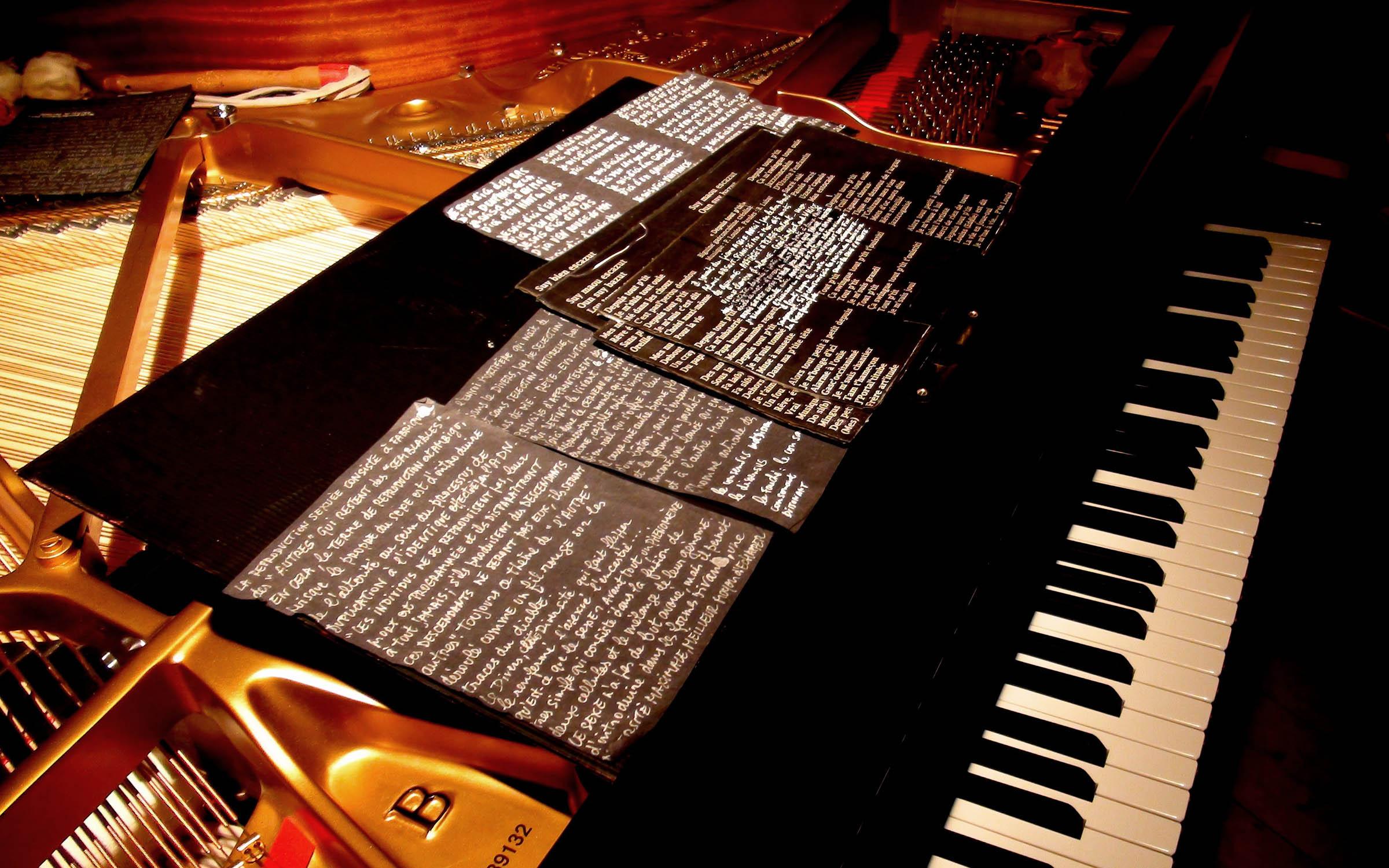 Muzikale ontwikkeling