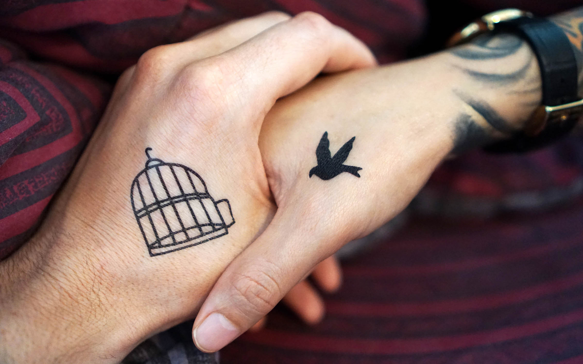Tekenles, schilderen & tatoeage-kunst: